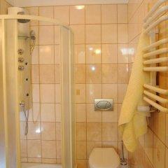 Отель Villa Pan Tadeusz 2* Люкс с различными типами кроватей фото 5