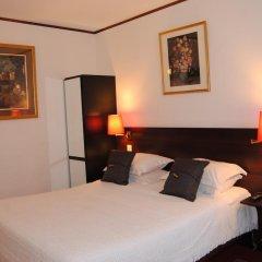 Отель Hôtel Passerelle Liège Бельгия, Льеж - отзывы, цены и фото номеров - забронировать отель Hôtel Passerelle Liège онлайн комната для гостей фото 4