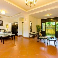 Отель Phu Thinh Boutique Resort & Spa 4* Люкс Премиум с различными типами кроватей фото 5