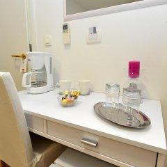 Отель Nirvana Luxury Rooms удобства в номере фото 2