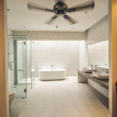 Отель Byg Private Pool Villa @ Layan Beach пляж Банг-Тао сауна