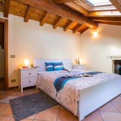 Отель Casa Cima Порлецца комната для гостей фото 4