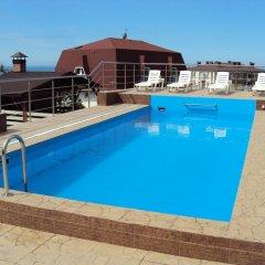 Гостиница Аранда в Сочи отзывы, цены и фото номеров - забронировать гостиницу Аранда онлайн бассейн