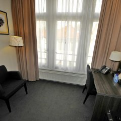 Отель Parkview Нидерланды, Амстердам - отзывы, цены и фото номеров - забронировать отель Parkview онлайн комната для гостей