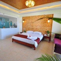 Отель Palm Beach Resort&Spa Sanya 3* Люкс повышенной комфортности с различными типами кроватей фото 6
