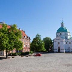 Отель Chopin Apartment Warsaw - Old Town Польша, Варшава - отзывы, цены и фото номеров - забронировать отель Chopin Apartment Warsaw - Old Town онлайн парковка