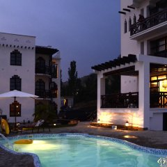 Гостиница Al Tumur фото 28