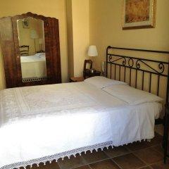 Отель Conte Orsini Suite Стандартный номер фото 4