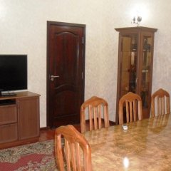 Отель Villa Rosa Samara Узбекистан, Ташкент - отзывы, цены и фото номеров - забронировать отель Villa Rosa Samara онлайн комната для гостей фото 4