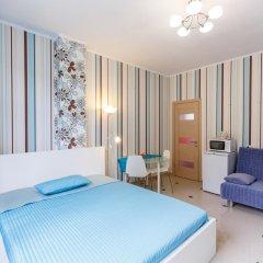 Мини-Отель Amosov's House Стандартный номер с различными типами кроватей фото 7