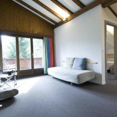 Hotel Alpine Lodge 3* Стандартный номер с двуспальной кроватью фото 3