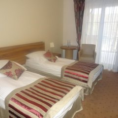 Hotel Antoni комната для гостей фото 4