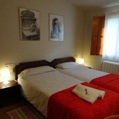 Отель Can Seuba комната для гостей фото 4