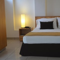 Hotel MS Centenario Superior 3* Полулюкс с различными типами кроватей фото 11