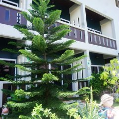 Отель Nadapa Resort фото 9