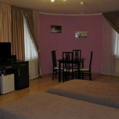 Гостиница Кают-Компания комната для гостей
