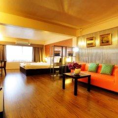 Отель Baan Saladaeng Boutique Guesthouse 3* Люкс фото 10