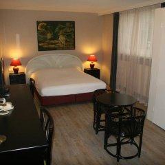 Hotel Europa 92 3* Стандартный номер с различными типами кроватей фото 4