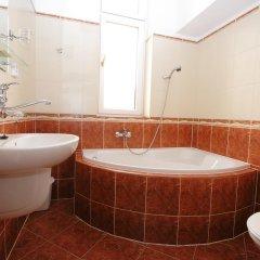 Отель Villa Gloria 2* Номер Делюкс с различными типами кроватей фото 7