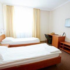 Гостиница Smolinopark 4* Номер Делюкс с двуспальной кроватью фото 4