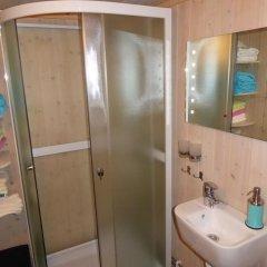 Отель Feriehus ved Saltstraumen ванная