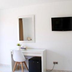 Hotel Gabarda & Gil 2* Улучшенный номер с различными типами кроватей фото 5