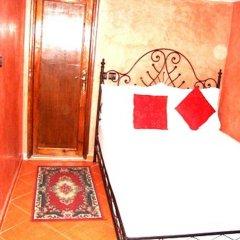 Отель Residence Miramare Marrakech 2* Студия с различными типами кроватей фото 8