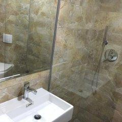 Отель Dodona Албания, Саранда - отзывы, цены и фото номеров - забронировать отель Dodona онлайн ванная