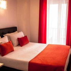 Отель Anjo Azul 3* Стандартный номер с различными типами кроватей фото 4