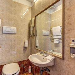 Hotel Giuliana 2* Стандартный номер с различными типами кроватей фото 4