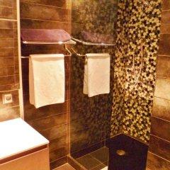 Отель Le Vieux Nice сауна