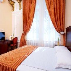 Гостиница Лондонская 4* Улучшенный номер с различными типами кроватей фото 11