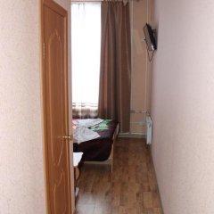 Отель Купец Стандартный номер фото 10