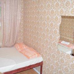 Хостел Калинка Номер с общей ванной комнатой фото 8