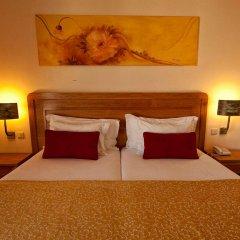 Отель Hospedaria Frangaria 3* Стандартный номер с различными типами кроватей фото 3