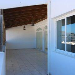 Отель 3C Fuerteventura балкон