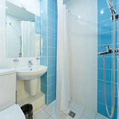Гостиница Брянск 4* Люкс с различными типами кроватей фото 4