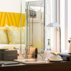 Black Ivy Hotel 4* Стандартный номер с различными типами кроватей фото 5