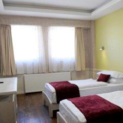 Hotel Centar Balasevic 3* Стандартный номер с 2 отдельными кроватями фото 2
