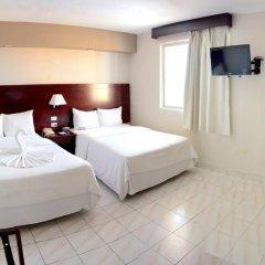 Hotel Maria del Carmen 3* Полулюкс с различными типами кроватей фото 3