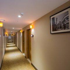 IU Hotel Chongqing Fengdu Pingdu Avenue интерьер отеля