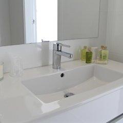 Отель Obidos Lagoon Wellness Retreat 4* Апартаменты разные типы кроватей фото 22