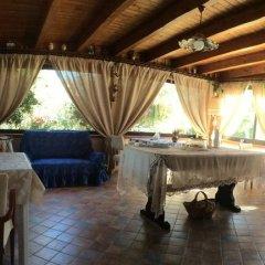 Отель Villa dei giardini 3* Номер категории Эконом фото 6