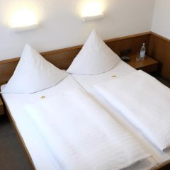 Hotel Lessinghof удобства в номере фото 2