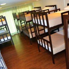 Отель Baan Paan Sook - Unitato 2* Кровать в общем номере с двухъярусной кроватью фото 9