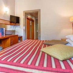 Отель La Reserve 3* Представительский номер с различными типами кроватей фото 5