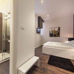 Отель Prima Luxury Rooms 4* Номер Комфорт с различными типами кроватей фото 2