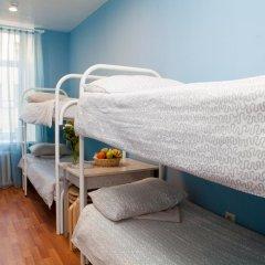 Marusya House Hostel Стандартный номер с различными типами кроватей фото 3