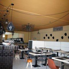 Отель Es Hostel Midi Бельгия, Брюссель - отзывы, цены и фото номеров - забронировать отель Es Hostel Midi онлайн питание фото 2
