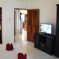 Отель Smile House & Pool удобства в номере